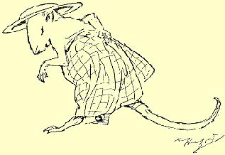 The Jingle Book, The Erratic Rat 2