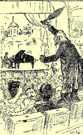 Rubenstein's Piano Playing